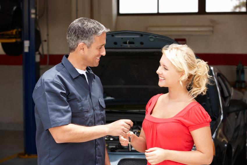 dealership car warranty