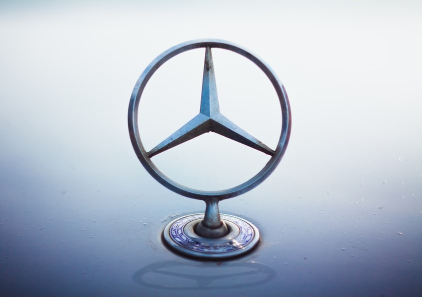 endurance mercedes benz warranty