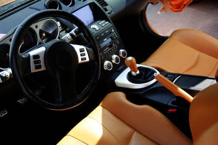 nissan extended auto warranty endurance