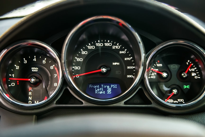 cadillac components extended warranty