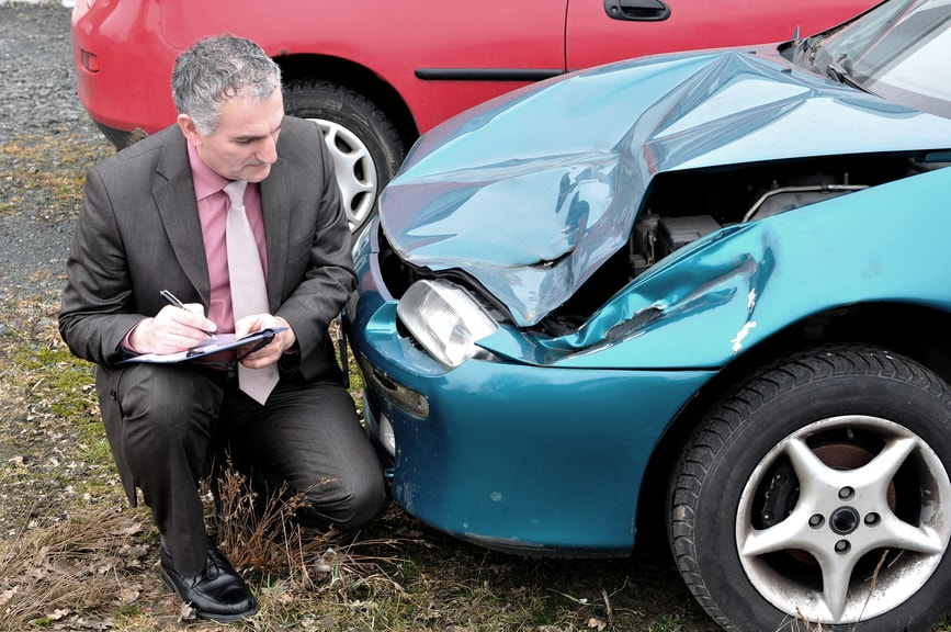 Car Accident Information