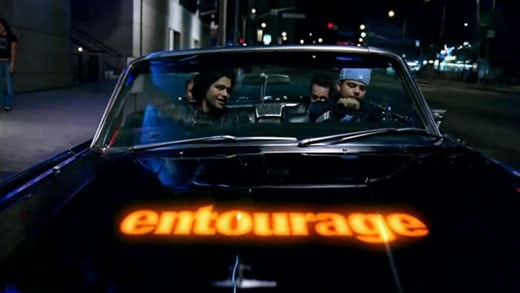 entourage HBO