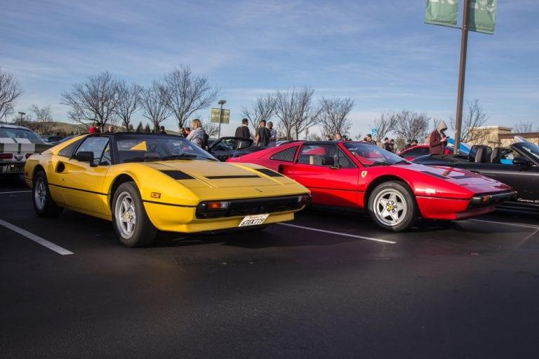 Ferrari 308-328