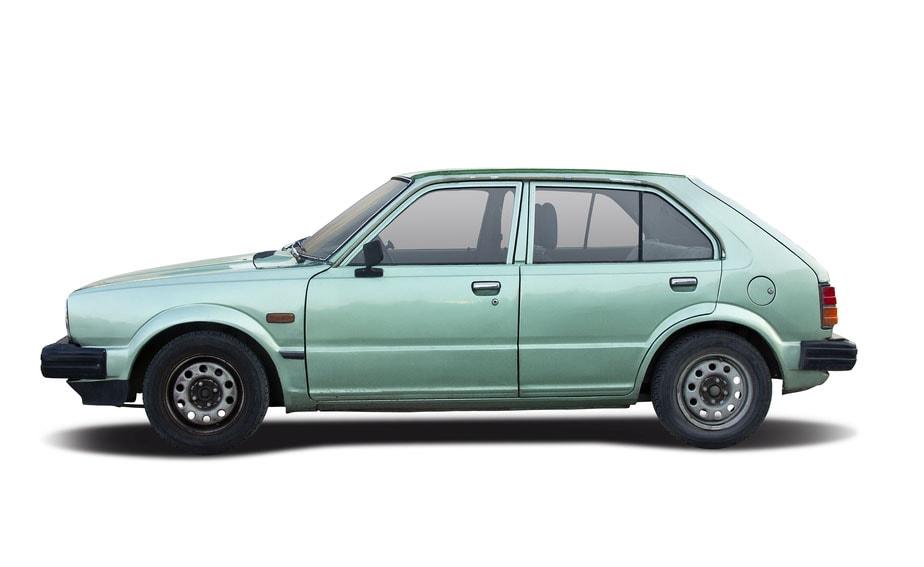 extended warranty older cars
