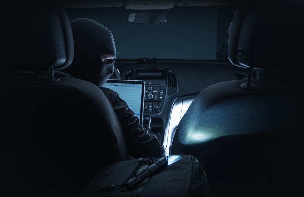 Hacking Car System