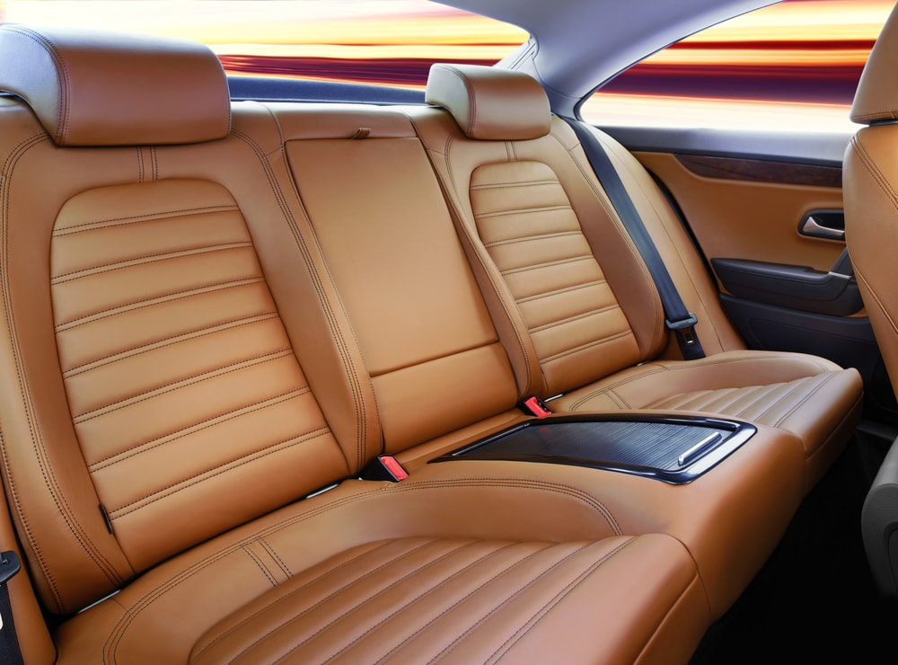 How to Clean and Condition Leather Car Interior??