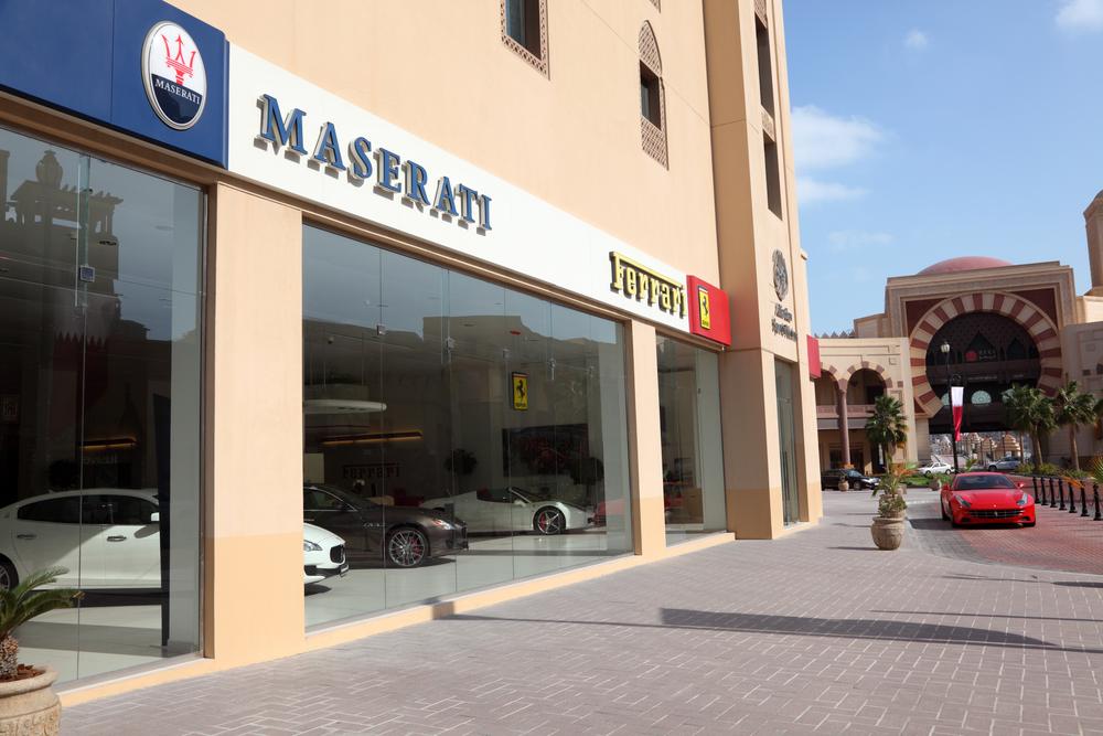 maserati-service-recall-notice-interior