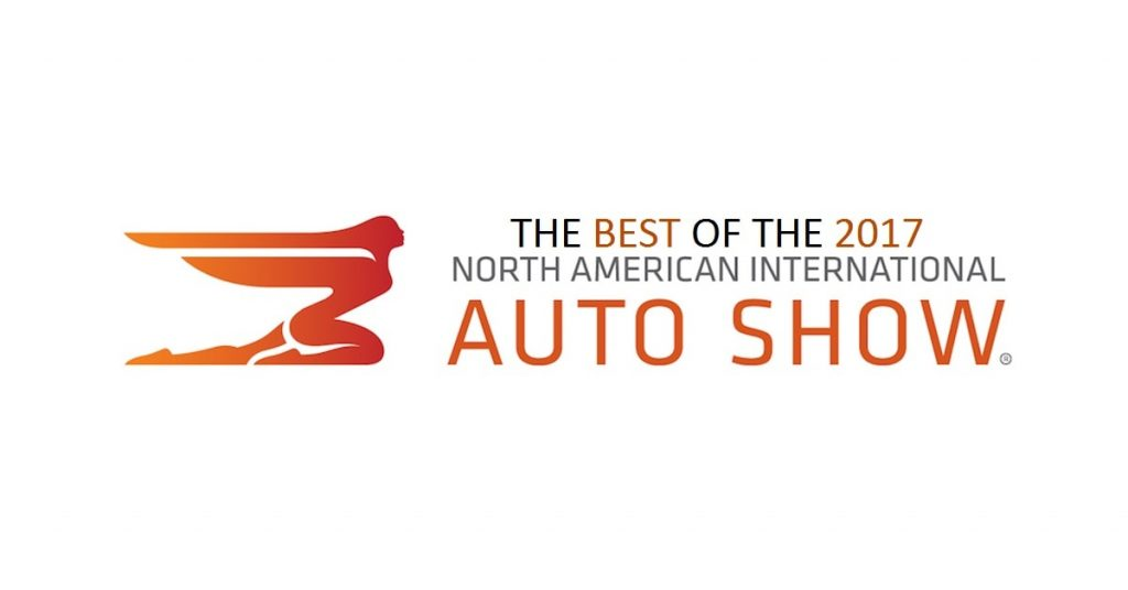 Best of NAIAS