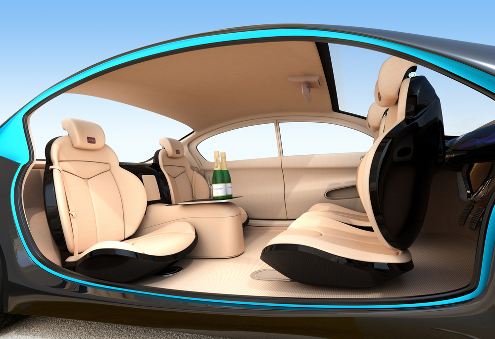 autonamous-car-interior