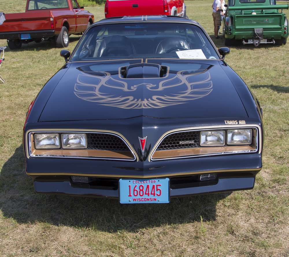 1977 trans am firebird