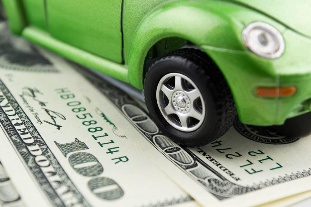 car money factor