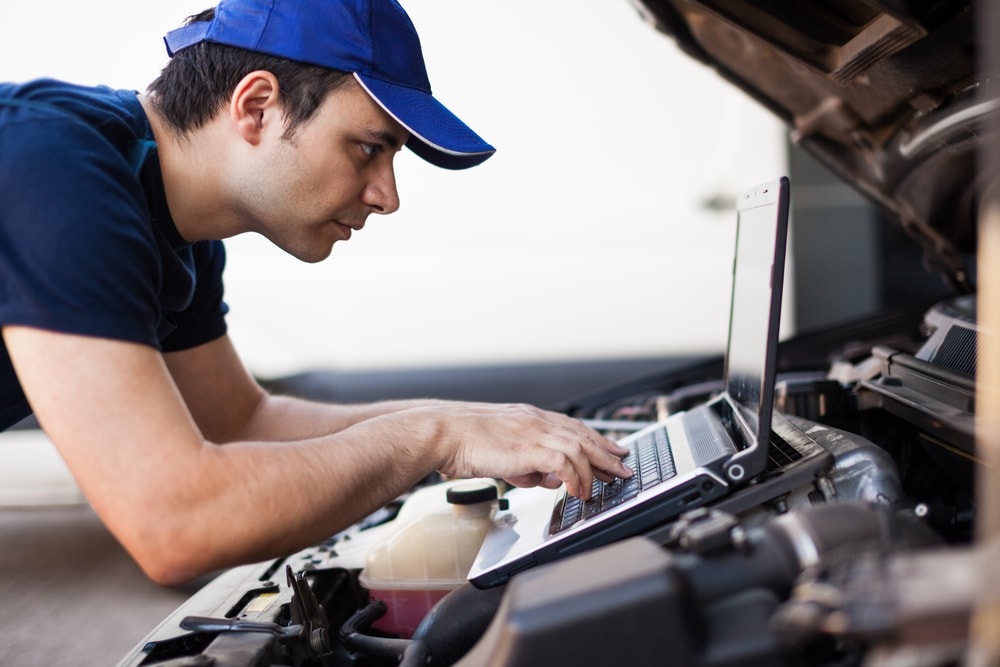 car inspection and audit