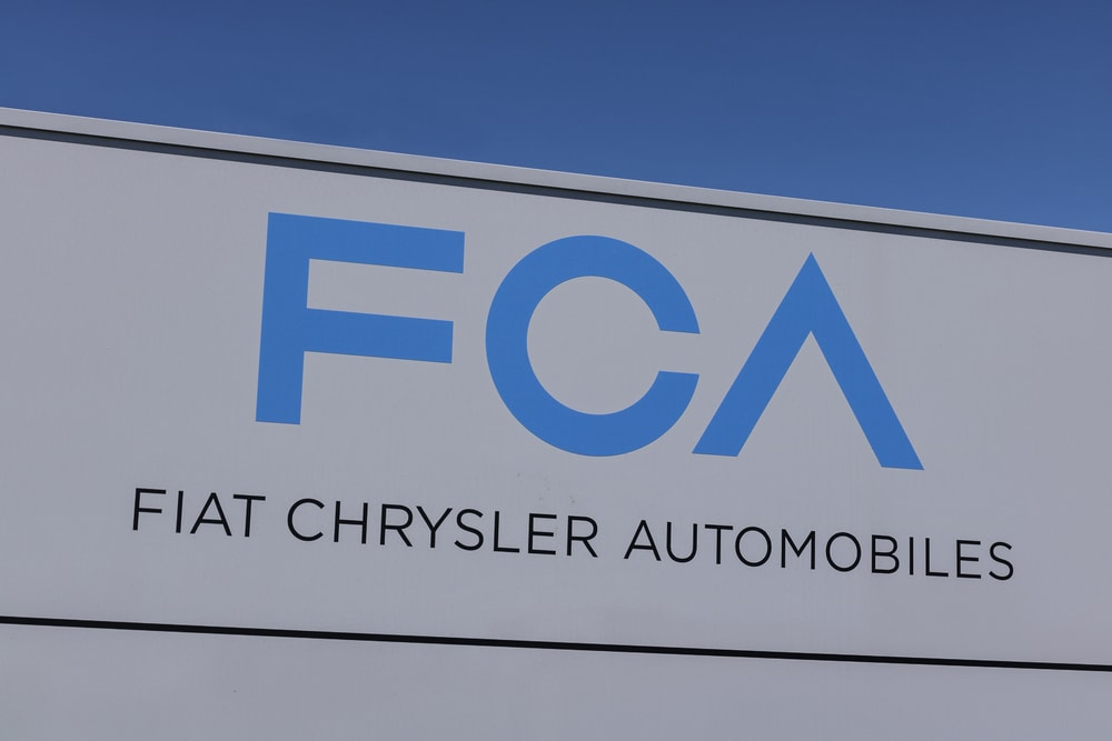 fiat chrysler automobiles headquarters