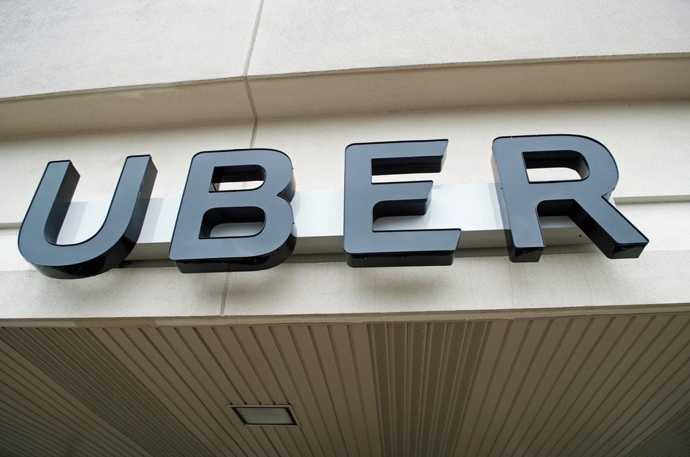 uber office oak park Michigan