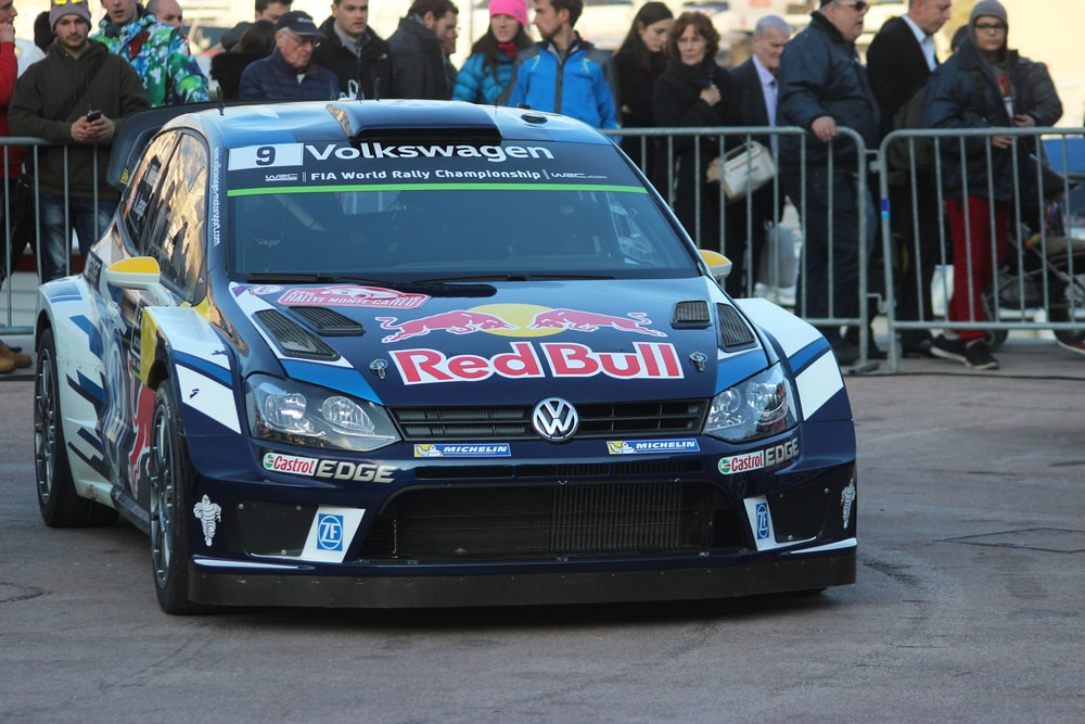 volkswagen r racing