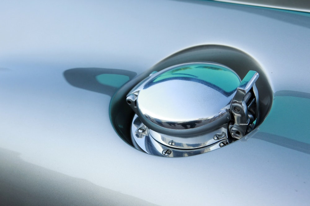 car gas cap