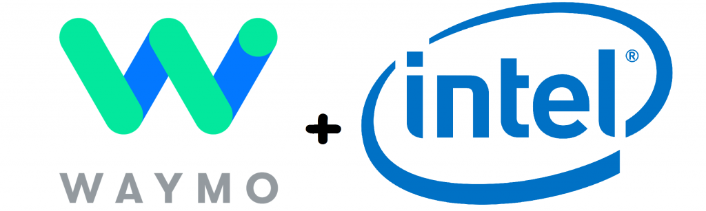 waymo and intel