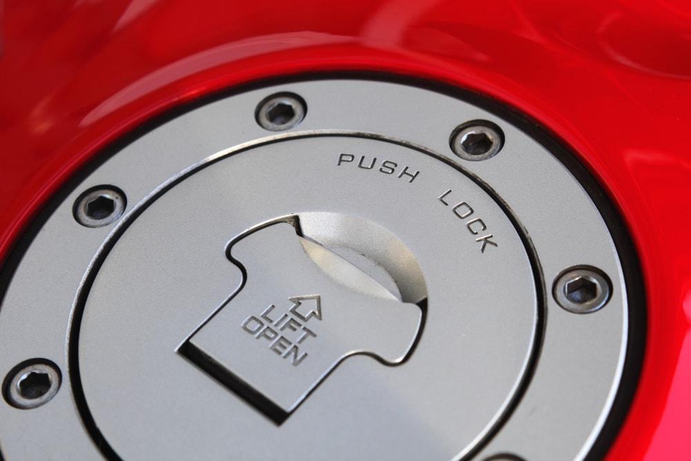car fuel cap