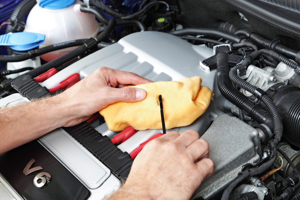Engine Burning Oil >> What Causes Oil To Disappear In Your Car S Engine