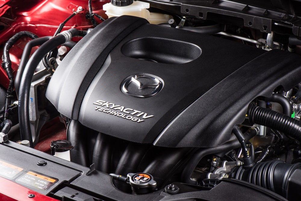 Mazda Brings Back Rotary Engine Amid Emissions Change